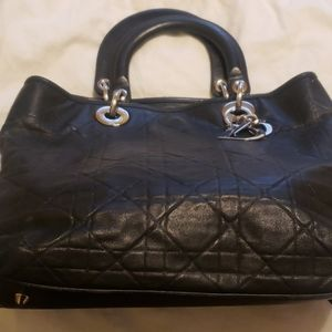 Dior lady Cannage bag